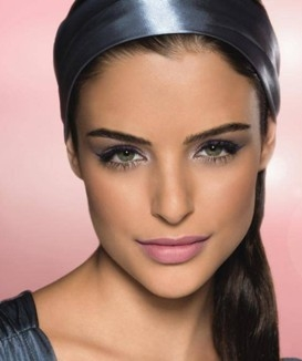 Kosmetické poradenství, denní líčení a proměna vizáže