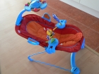 Krasne Lehatko Fisher Price