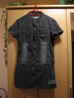 ... также riflové šaty 44 riflové šaty bonprix džínové šaty