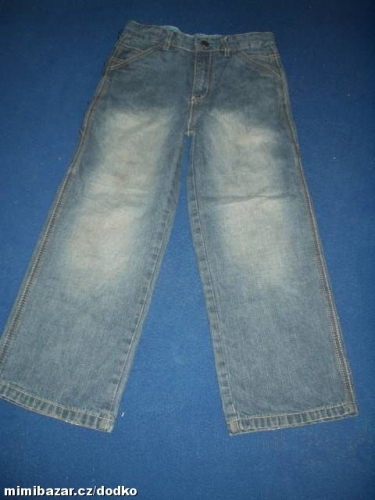 *****RIFLE DENIM*****