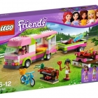 LEGO FRIENDS obytn� v�z