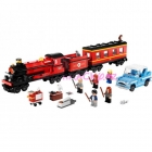 LEGO HARRY POTTER bradavick� expres